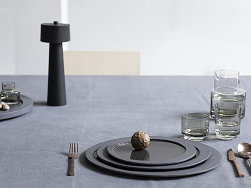 Servies 'Inner Circle' Maarten Baas: Glas 25 CL -  Valerie Objects