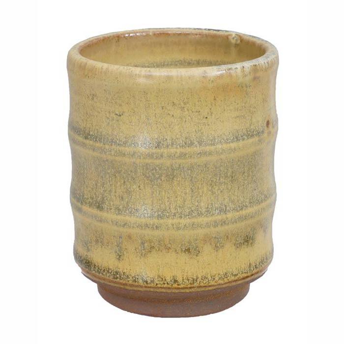 Handmade cup / Japans handgemaakt theekop