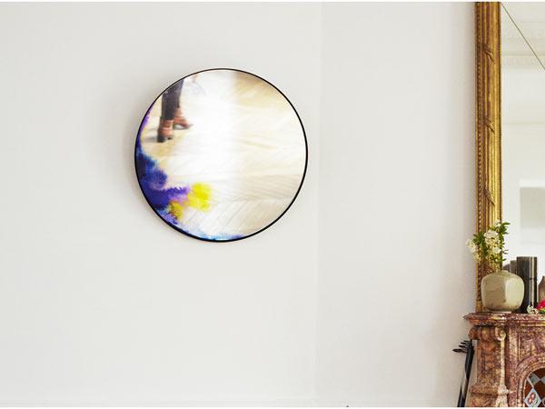 Ronde Wandspiegel 'Francis' - Petite Friture