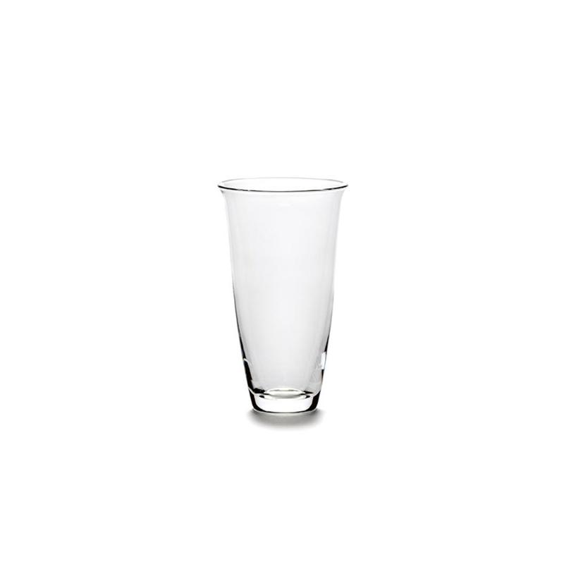Kristallen Glazen 'Frances' Transparant - Ann Demeulemeester Serax