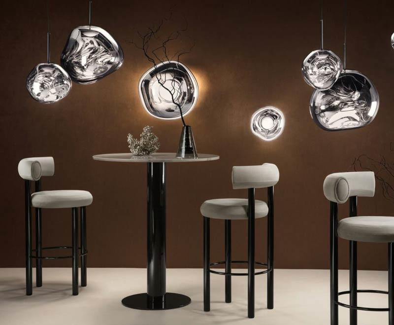 Melt hanglamp LED - Tom Dixon
