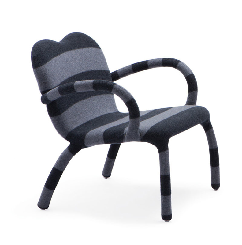 Jumper Chair Bertjan Pot - Established & Sons