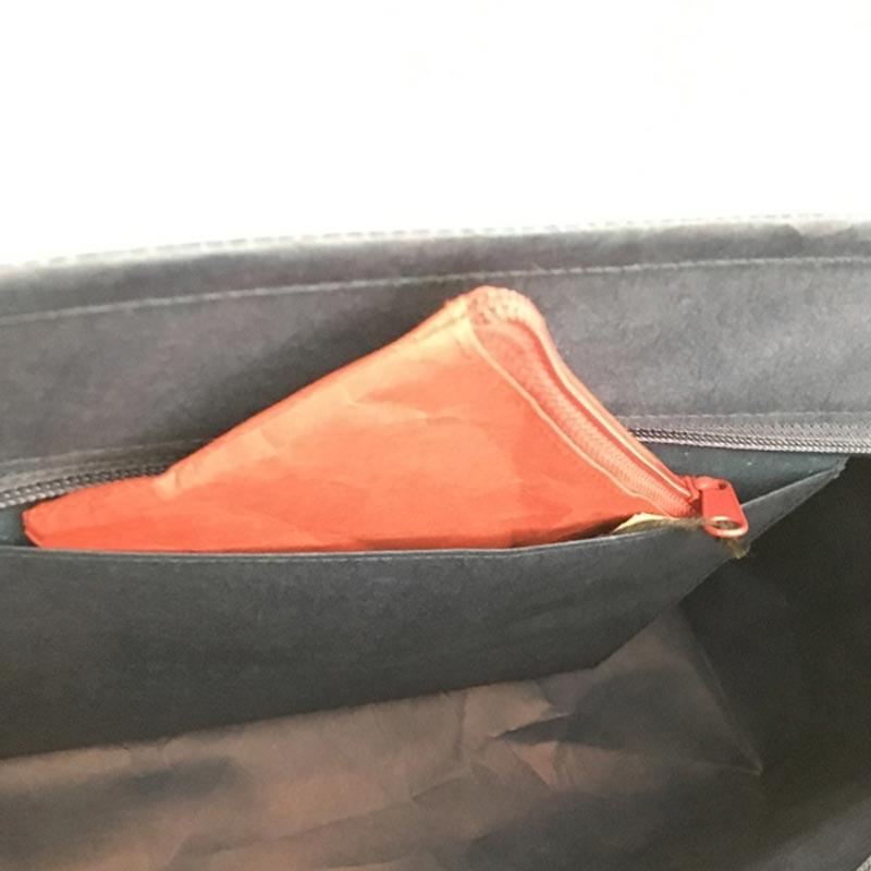 Japanse Koerierstas / Messenger Bag - Siwa