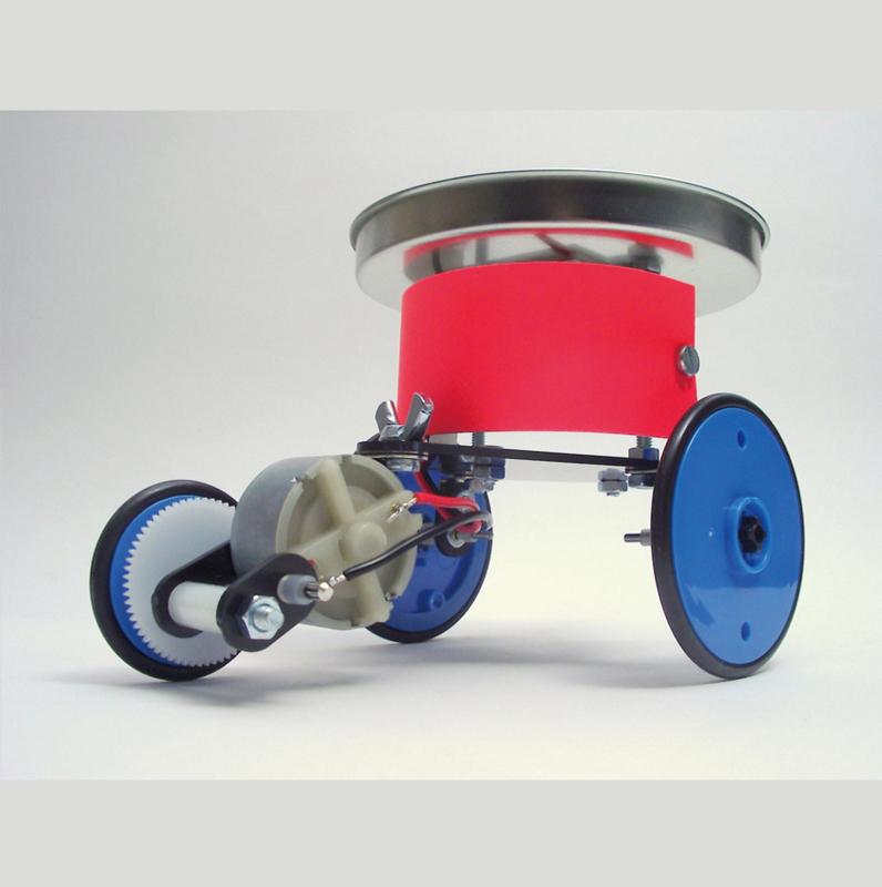 Bouwpakket auto