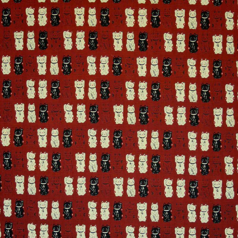Furoshiki: Japanse knoopdoek / geschenkendoek