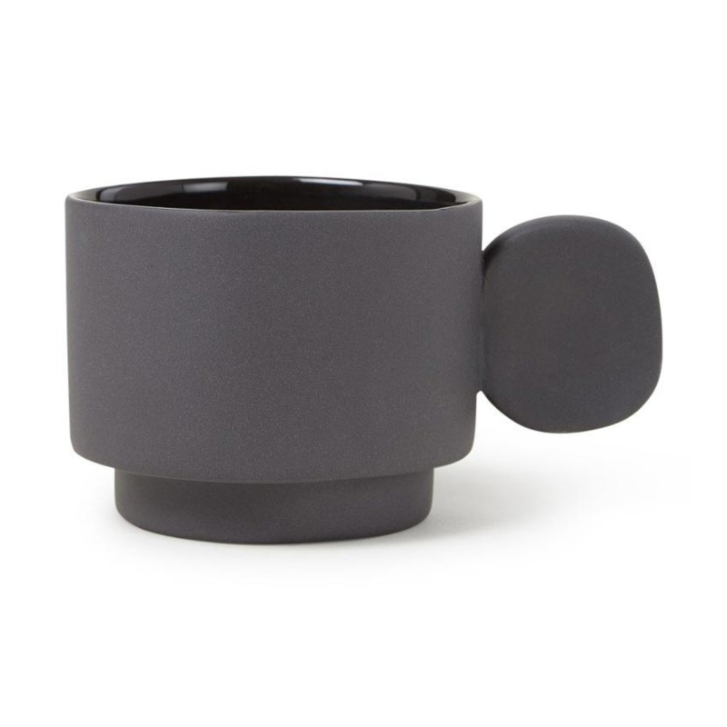 Servies 'Inner Circle' Maarten Baas: Koffiekopje 20 CL - Valerie Objects