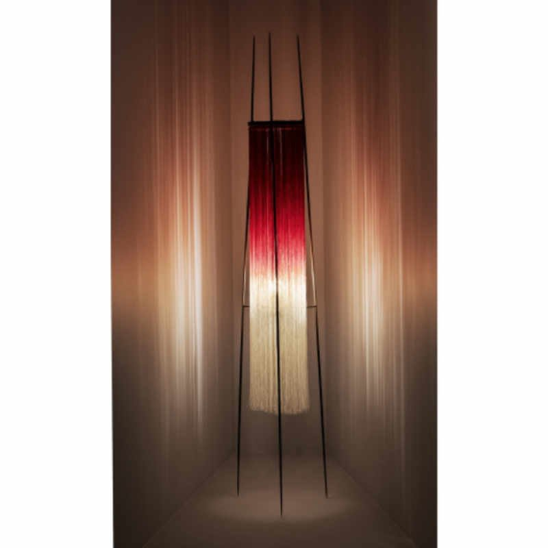 Tafellamp 'Kiki' - Ann Demeulemeester Serax