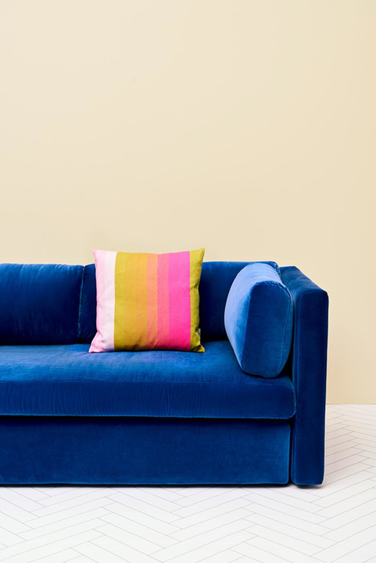 Colour Cushion #4 Scholten & Baijings - HAY