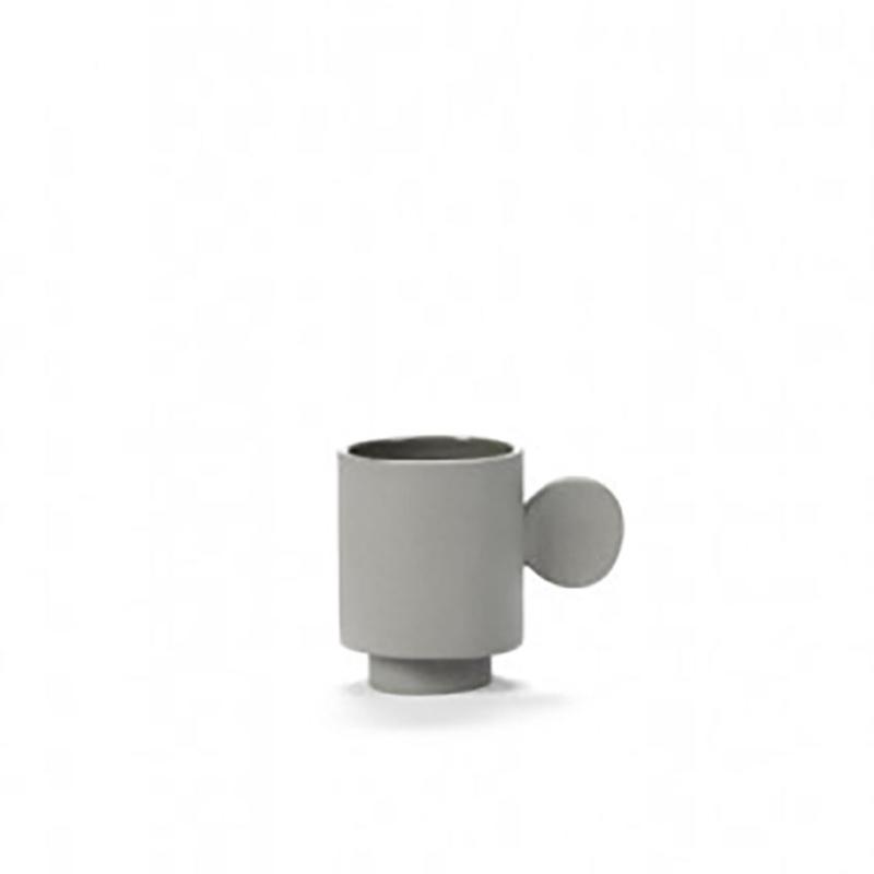 Servies 'Inner Circle' Maarten Baas: Espressokopje 10 CL - Valerie Objects