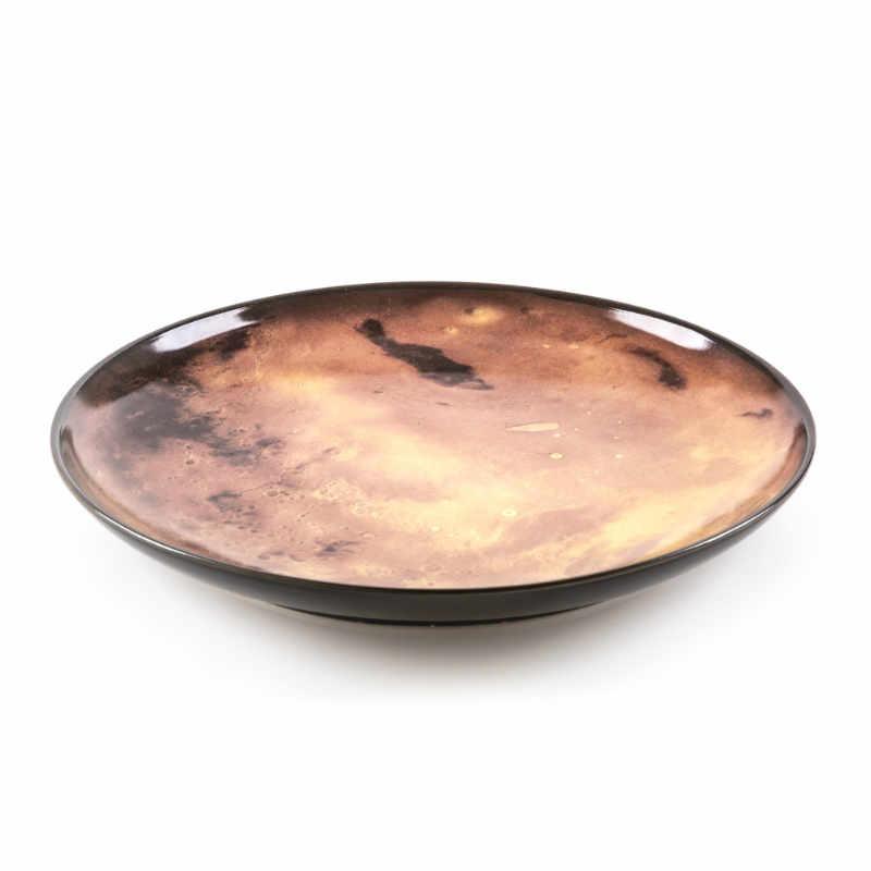 Cosmic Diner - Dinerbord 26 cm 'Venus' - Seletti Diesel Living