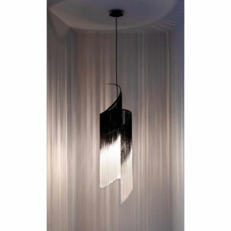 Hanglamp 'Rey 1' - Ann Demeulemeester Serax
