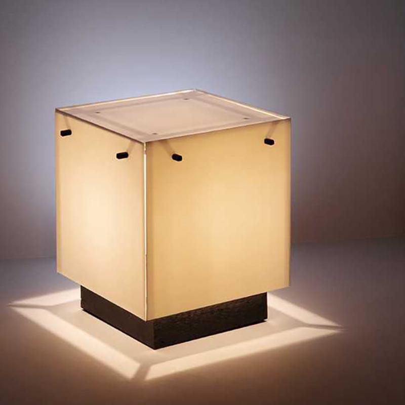 Tafellamp 'Laslo' - Ann Demeulemeester Serax