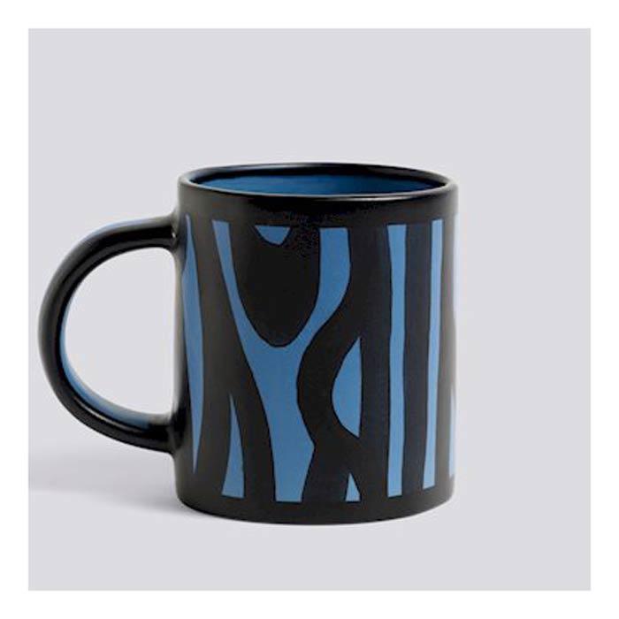 Mok 'Wood Mug' - HAY