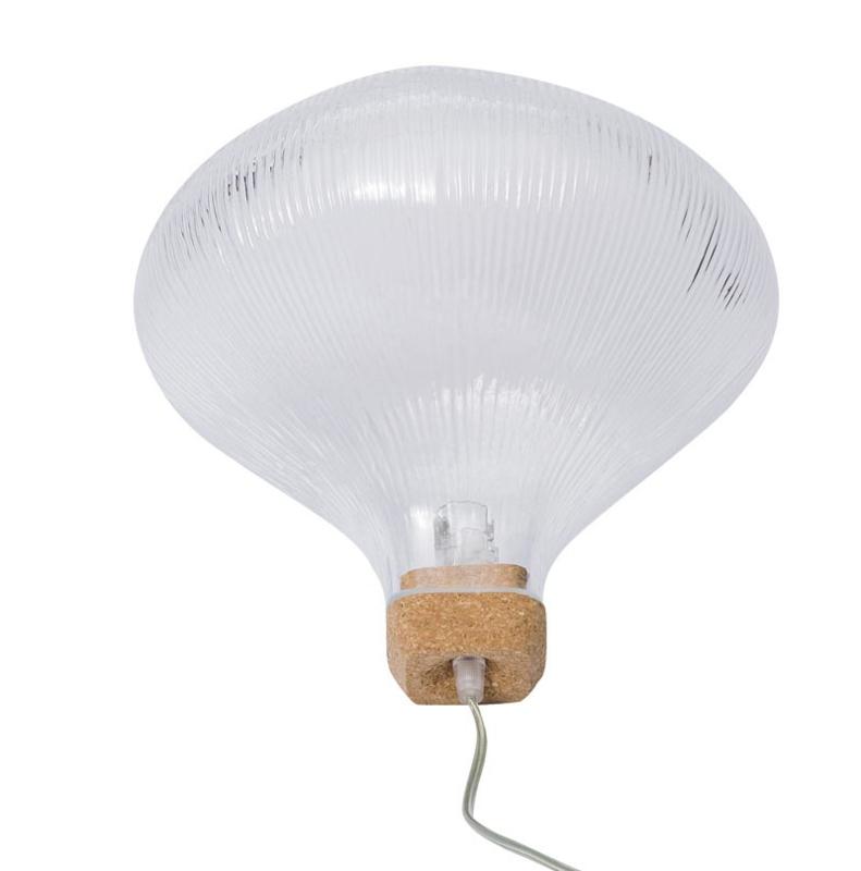 Liggende lamp Tidelight - Petite Friture