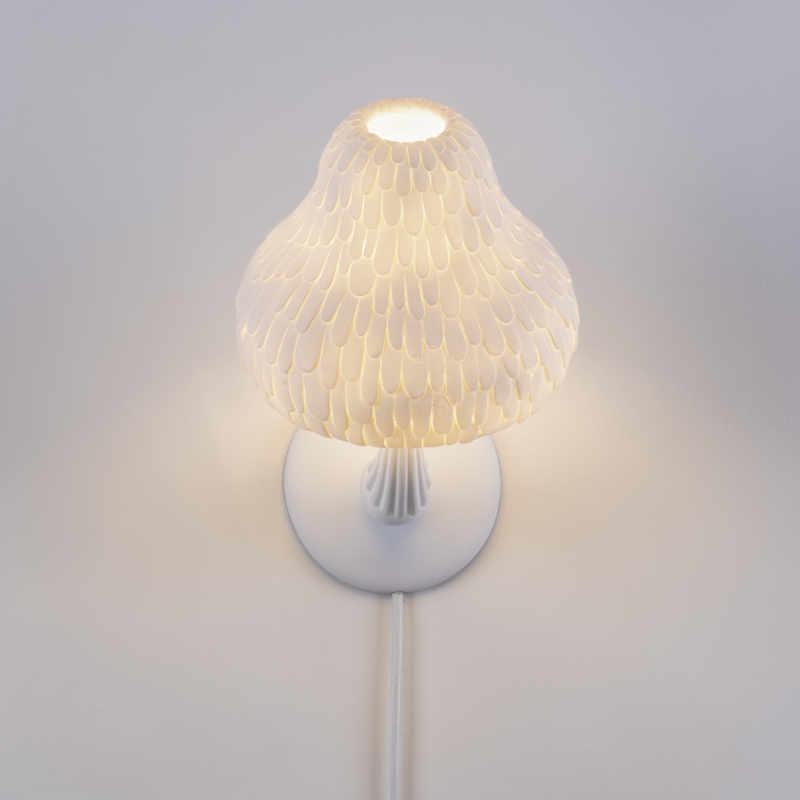 Wandlamp 'Mushroom' - Seletti