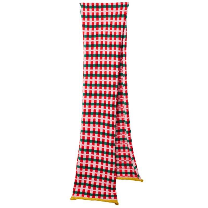Isla sjaal (Red) - Donna Wilson