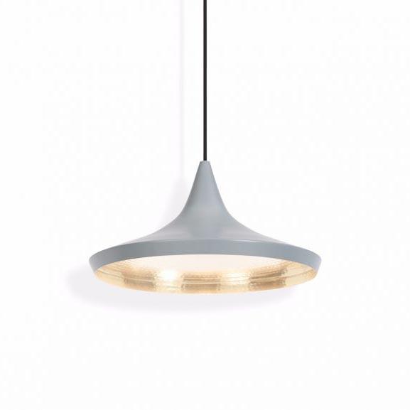 Beat Light Wide hanglamp  - Tom Dixon (in meerdere varianten verkrijgbaar)