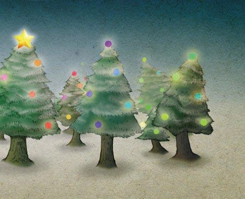 Flipbook: Merry Christmas