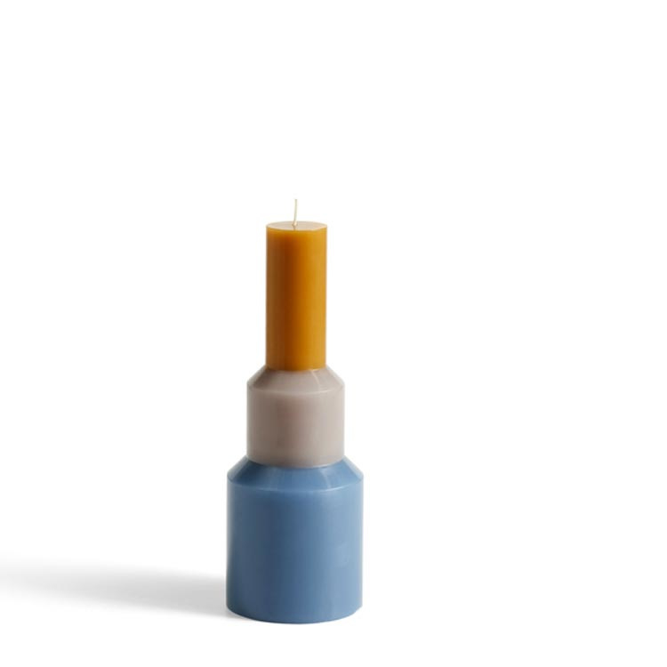 Pillar Candles / Kaarsen Lex Pott - HAY