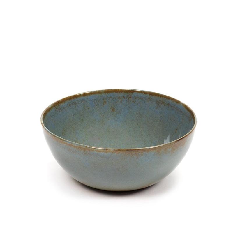 Kom 15,5 cm Smokey Blue - Serax / Anita Le Grelle