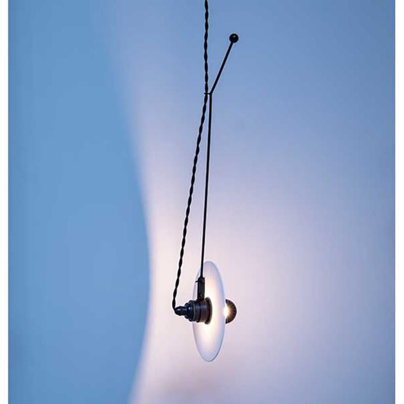Wandlamp 'Luna 2' - Ann Demeulemeester Serax