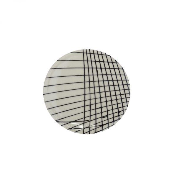 Oscillation Plate / Borden David Derksen - Cor Unum