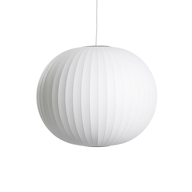 Nelson Ball Bubble hanglamp - HAY