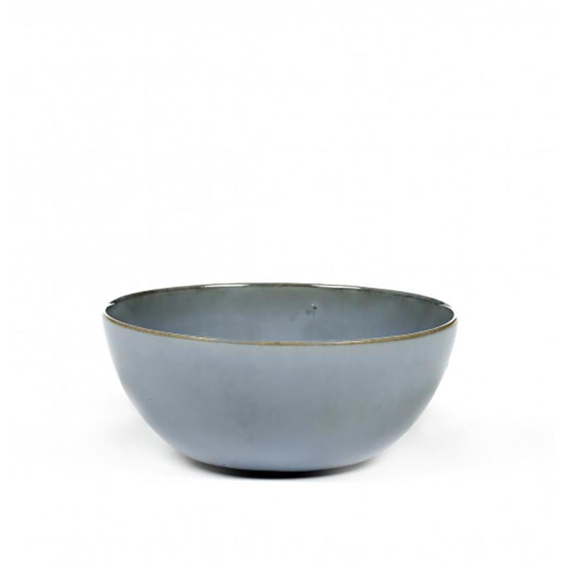 Kom 13,7 cm Smokey Blue - Serax / Anita Le Grelle