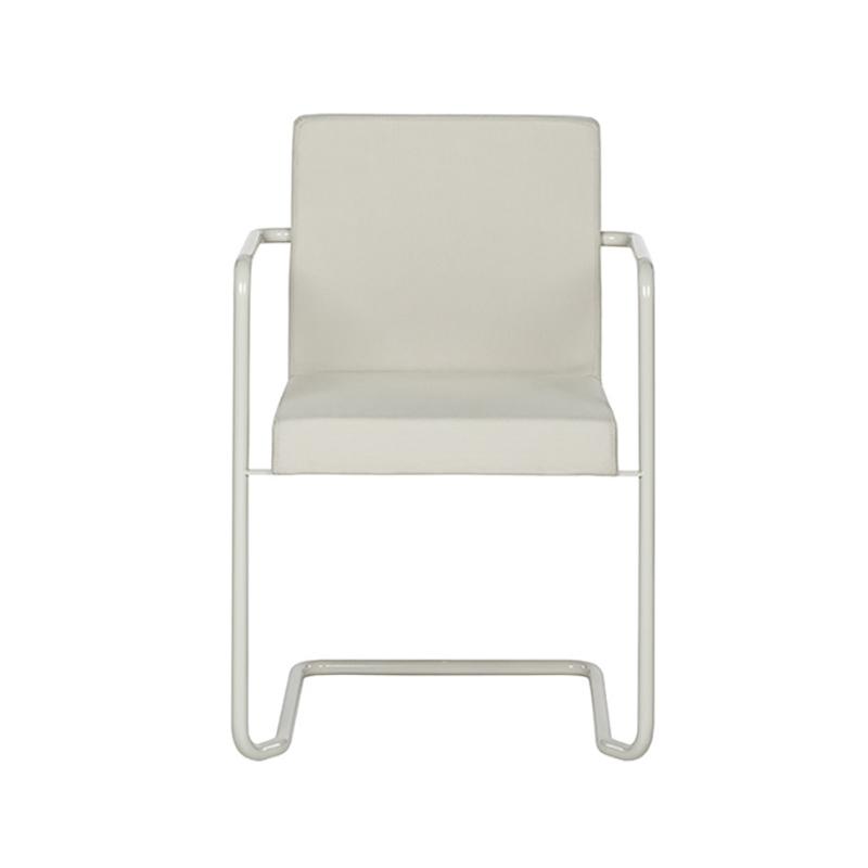 'Boring Task Chair' bureaustoel - Space Encounters / Lensvelt