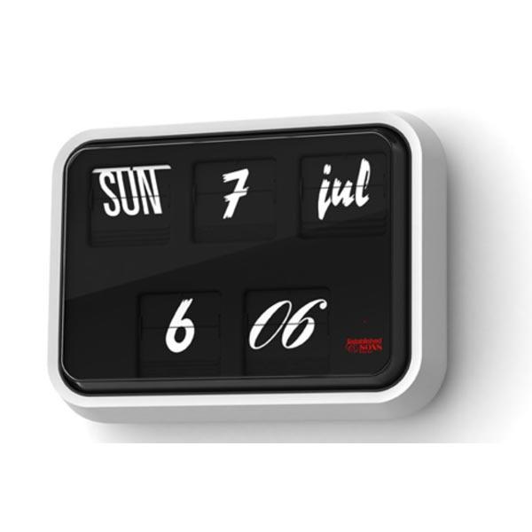 Font Clock G225 Sebastian Wrong - Established & Sons