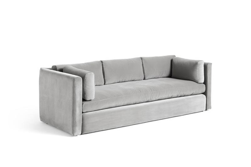 Hackney Sofa 3 zits bank - HAY