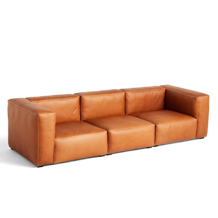Mags Soft Sofa -  3 zits bank 278,5 cm