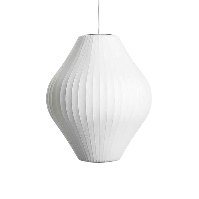 Nelson Pear Bubble hanglamp - HAY