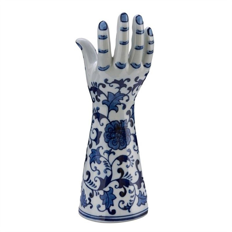 Handsup! candle holder / Kandelaar - Pols Potten