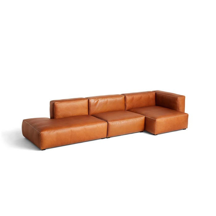 Bank Met 2 Chaise Longue.Chaise Loungue Bank 2 5 M Kopen Mags Soft Sofa Hay Gespiegeld