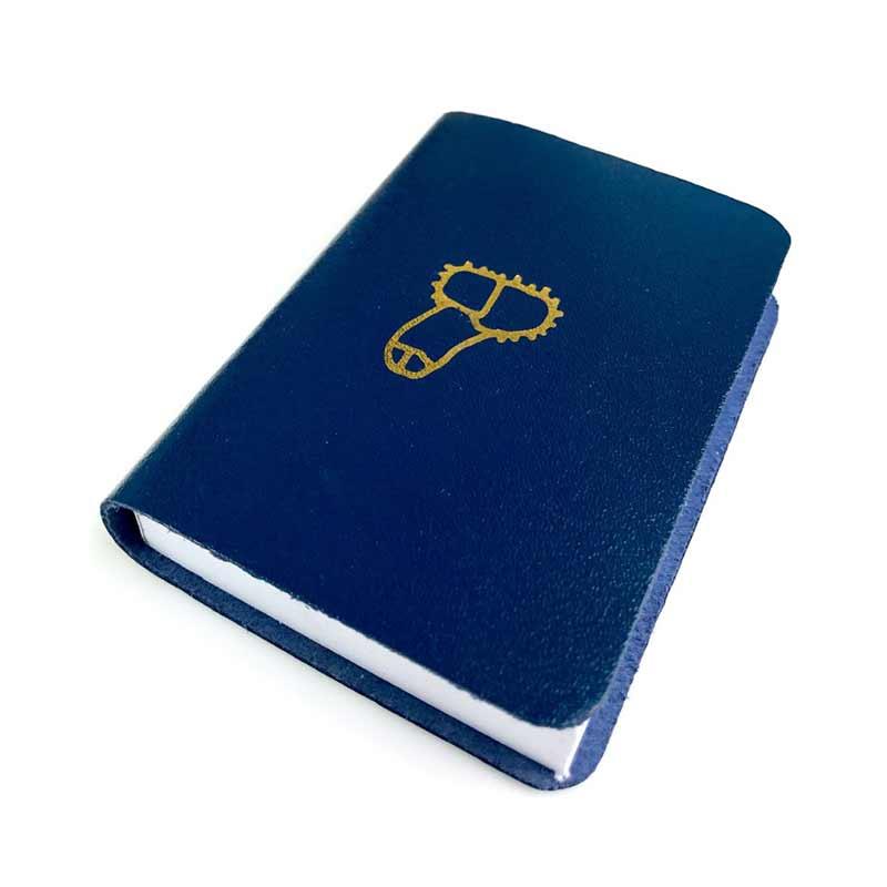 Mini book willy / klein notitieboek - Ark Colour Design