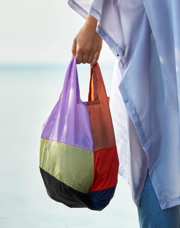 Six Colour Bag L #4 Susan Bijl en Bertjan Pot - HAY