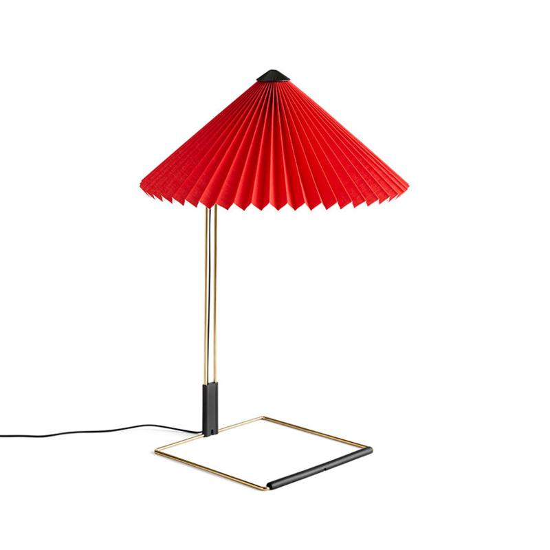 Tafellamp 'Matin' Large (38 x 38) - Inga Sempé / HAY