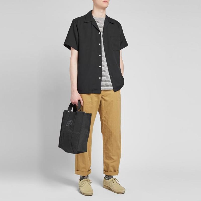Kleine Katoenen tas / Labour Tote Bag - Puebco