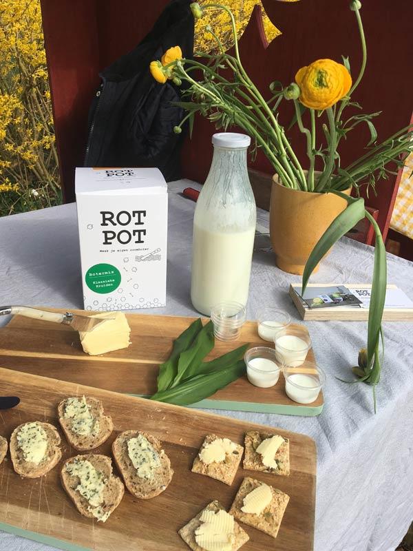 RotPot - Zelf Roomboter maken pakket