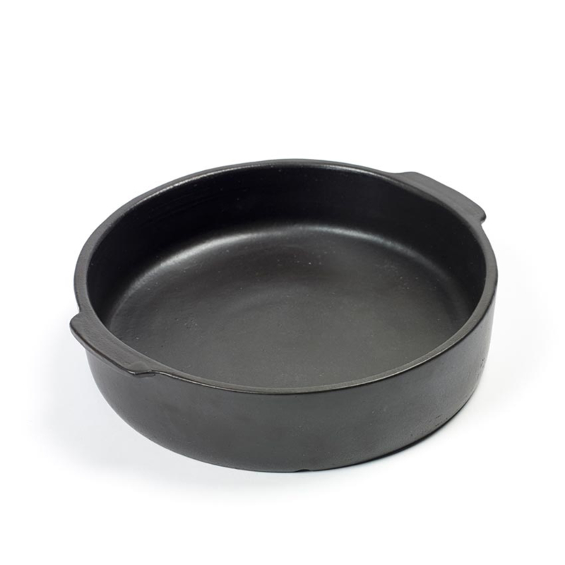 Ronde ovenschaal large 25 cm - Serax / Pascale Naessens