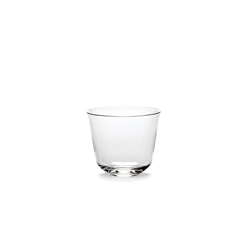 Kristallen Glazen 'Grace' - Ann Demeulemeester Serax