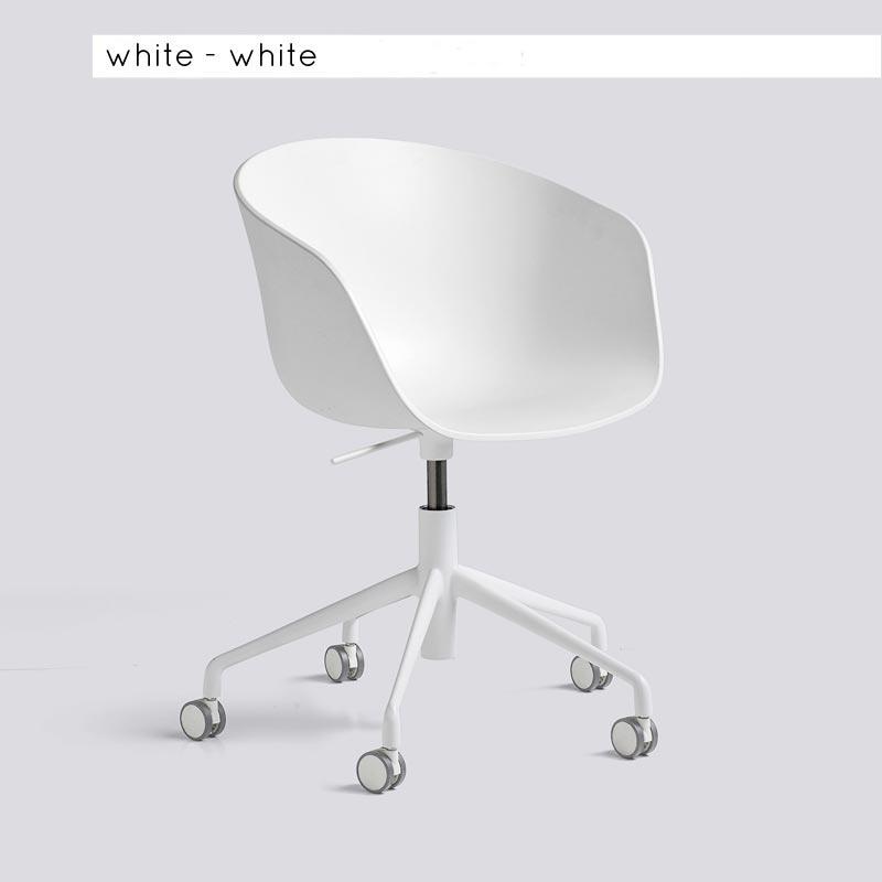 AAC52 - bureaustoel - ongestoffeerd