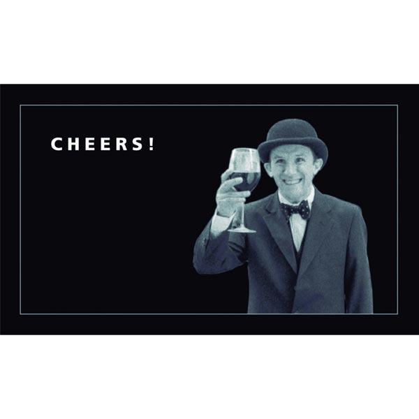 Flipbook: Santiago Melazzini - Cheers / Salud