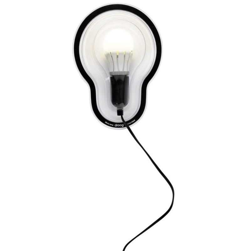 Sticky wandlamp helder - Droog