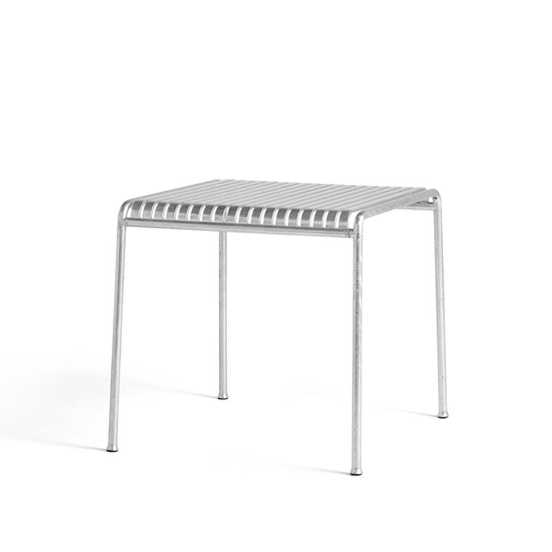 Palissade Table Hot Galvanised - HAY