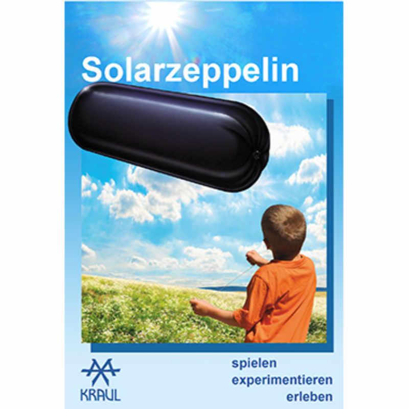 Educatief speelgoed: Solar Zeppelin / ballon