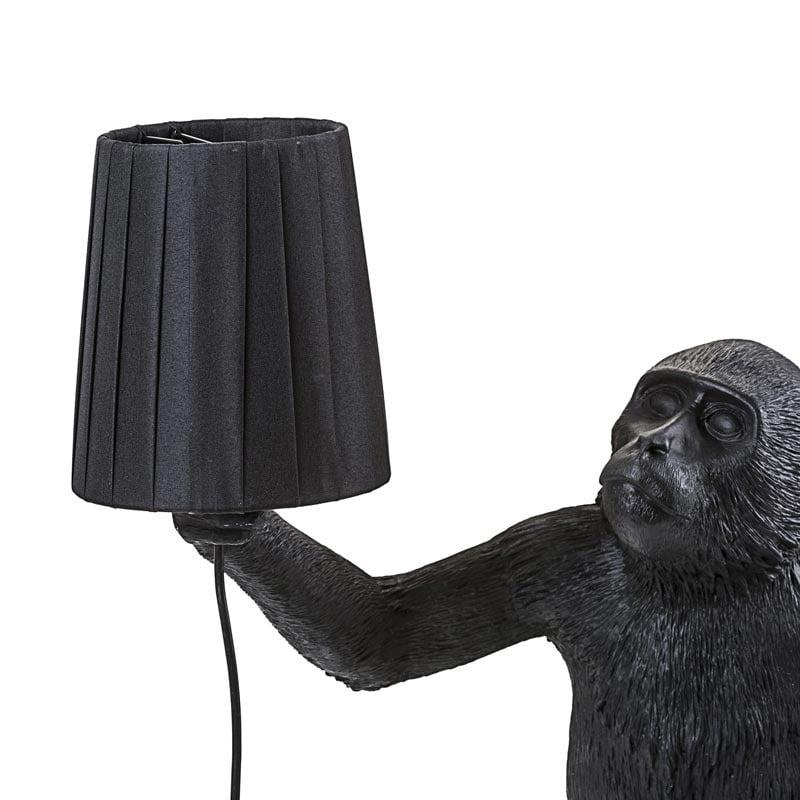 The Monkey Lamp Lampshade / lampenkap - Seletti
