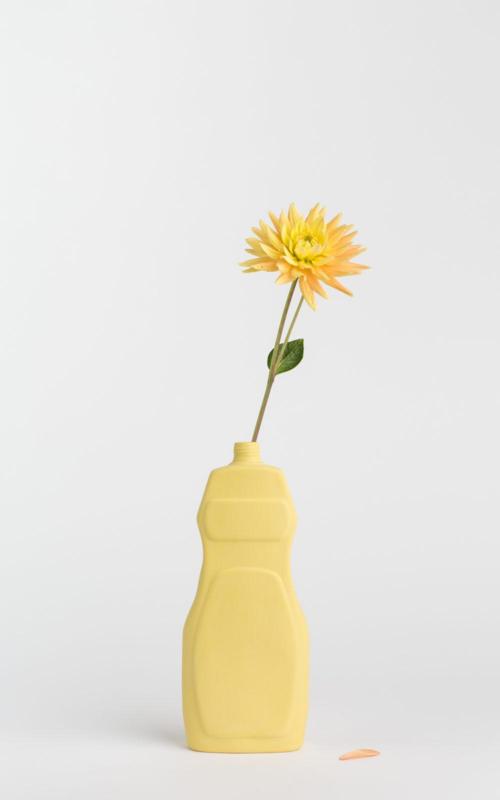 Flesvaas #19 Sun - Foekje Fleur