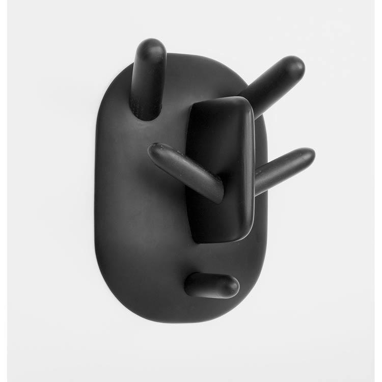 Ooga Booga masker kapstok - Bertjan Pot / Moustache